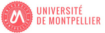 Logo Universite de Montpellier